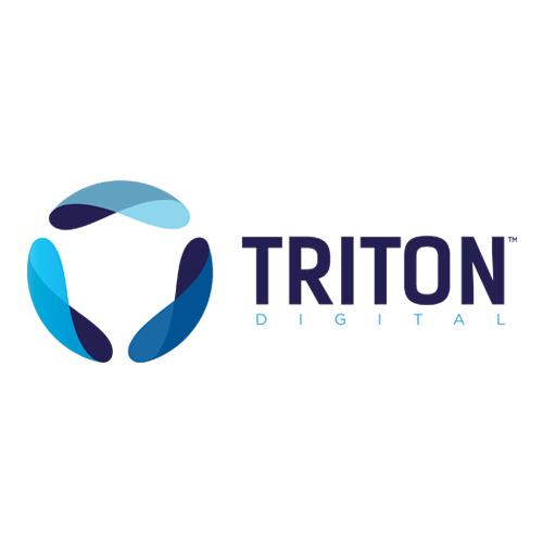 Image result for Triton radio logo